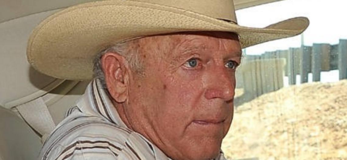 CLIVEN BUNDY SUES OBAMA, HARRY REID, NEVADA OFFICIALS