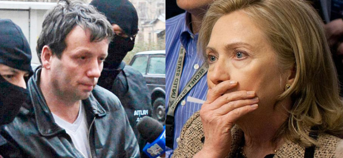 Romanian Hacker Claims Accessing Clinton Server was 'Easy'