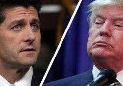 The Anti-Trump Republicans: Ryan, Bush, Romney, & Graham