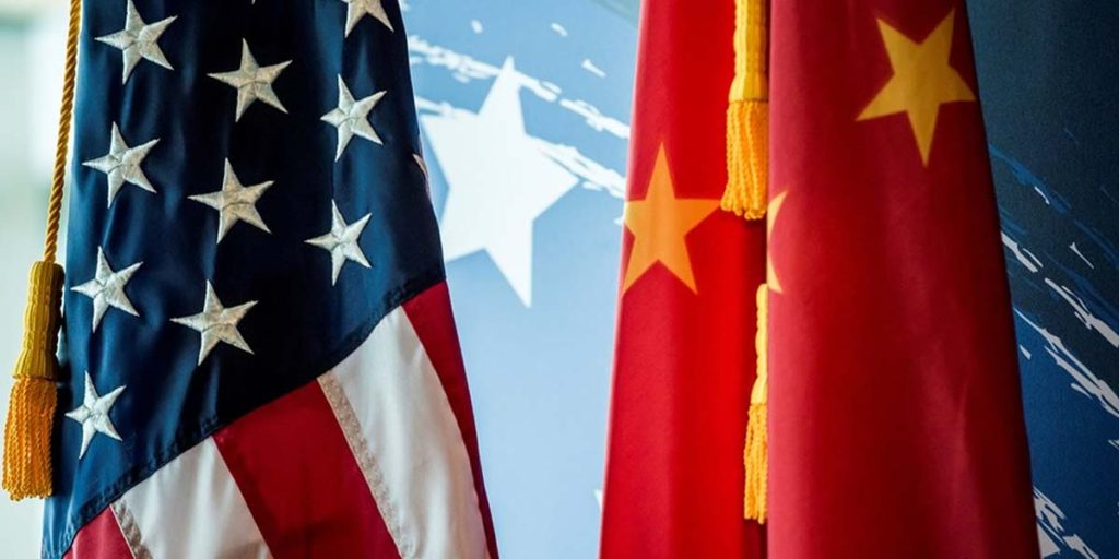 White House to Block Chinese Investment, Tech Exports