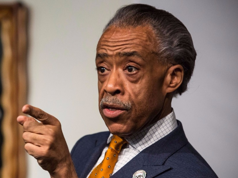 The Shameful Al Sharpton