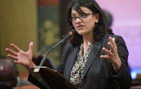 Rashida Tlaib: The New Face of Socialism