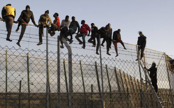 The True Cost of Illegal Immigration