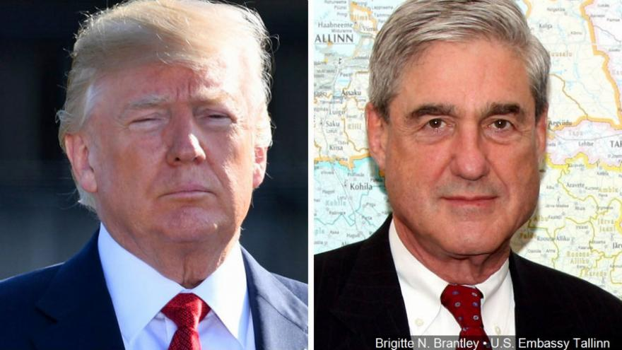Mueller Report May Spell Bad News for Trump
