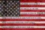 Teacher Fired For Supporting Pledge of Allegiance