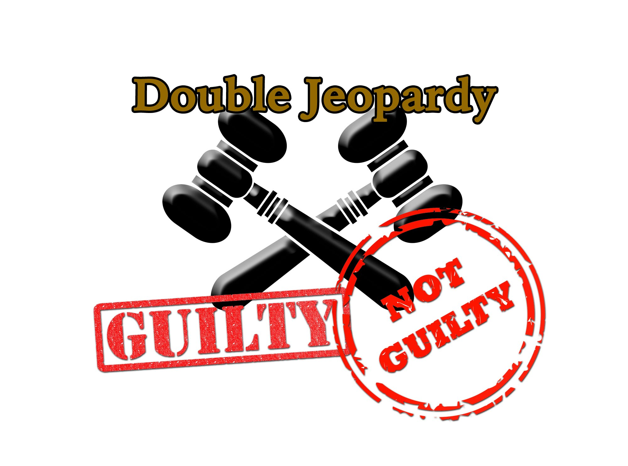 Double Jeopardy and Paul Manafort