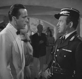 Casablanca on the Potomac