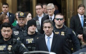 Just How Big of a Threat to Trump Is Michael Cohen?