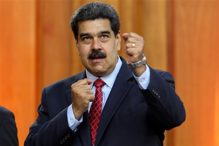 The End of Venezuela