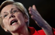Warren Jeered at Campaign Stop