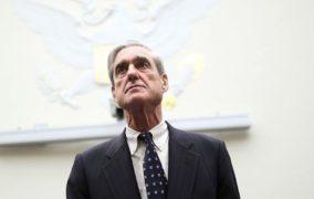 Trump Says Make Mueller Report Public