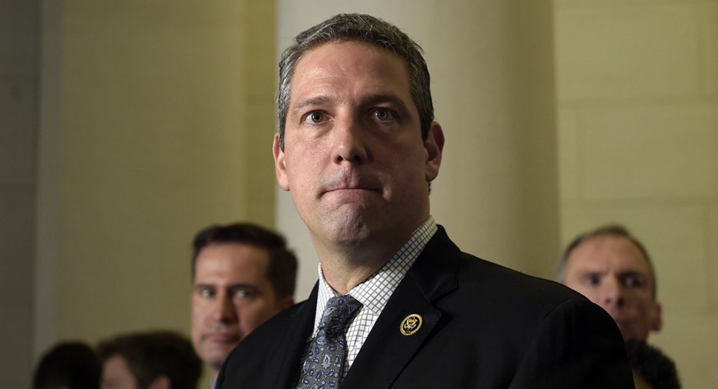 Tim Ryan Throws His Name Into Growing 2020 Democratic Field