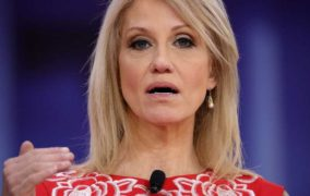 Woman Who Attacked Kellyanne Conway Will Not Face Charges