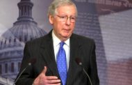 McConnell – We Will Fill Any Supreme Court Vacancy in 2020