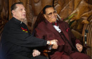 Chicago's controversial priest gives anti-Semite Louis Farrakhan a platform
