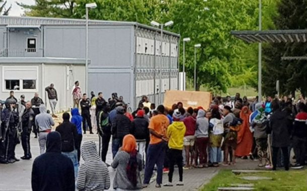 Danish Justice Minister says criminal migrants are a 'big problem'