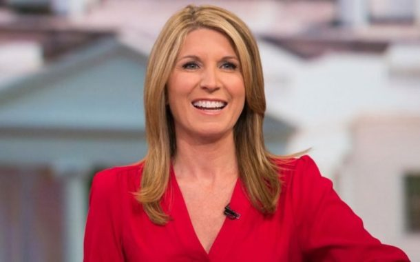MSNBC's Nicole Wallace ignores our D-Day veterans